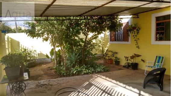 Casa Para Venda Em Cerquilho, Cidade Jardim, 4 Dormitórios, 2 Banheiros, 1 Vaga - In035it