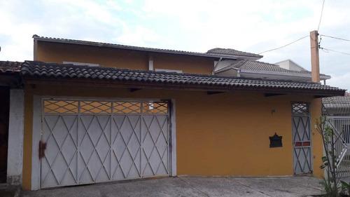 Imagem 1 de 18 de Casa Com 5 Dorms, Jardim São Luís, Santana De Parnaíba - R$ 950 Mil, Cod: 235109 - V235109