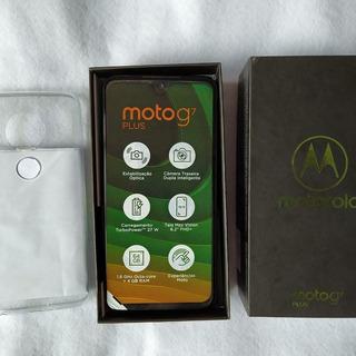 Motorola Moto G7 Plus 64g