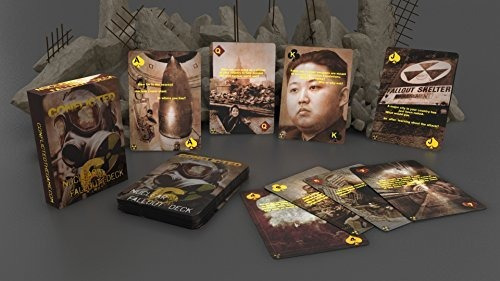 Conflicted Deck 6 Nuclear Fallout