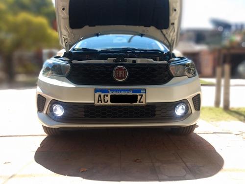 Fiat Argo Presicion Pack Premium