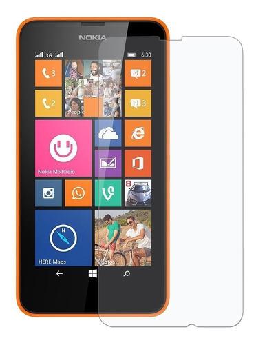Imagem 1 de 2 de Película Premium Nokia Lumia 520 Fosca Anti-reflexo
