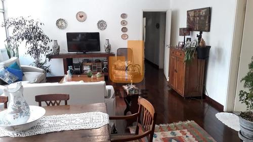 Apartamento Padrão Com 3 Dormitórios Sendo 1 Suite, 1 Vaga. - Bi3651