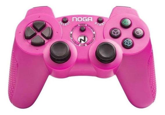 Joystick Noganet NG-3004 rosa