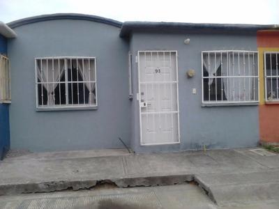 Casa Economica En Venta Puerto De Veracruz