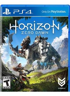 Horizon Zero Dawn - Codigo Digital Ps4