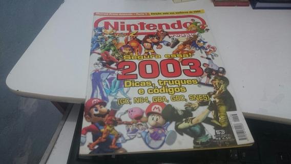 Revista Nintendo World 53
