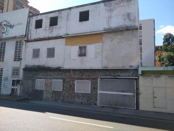 Casa En Venta Maracay, San Isidro 20-9655 Scp