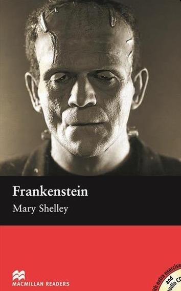 Frankenstein Mary Shelley Em Inglês