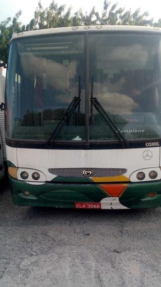 Ônibus Pas Comil Campione 48 L