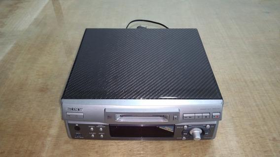 Md Sony Minidisc Player Mds-s41