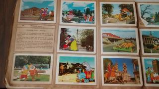35 Estampas Album Disney