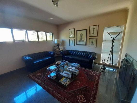 Linda Casa Com 4 Dorms, Todos Com Suíte. Piscina. Cod 84855