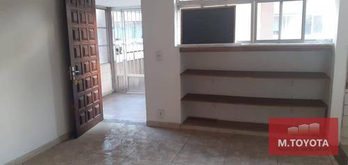 Imagem 1 de 30 de Apartamento Com 2 Dormitórios À Venda, 64 M² Por R$ 220.000,00 - Parque Cecap - Guarulhos/sp - Ap0086