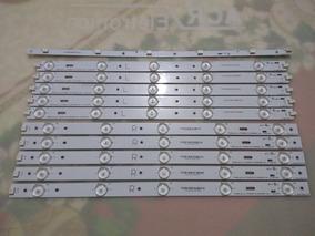 Kit Barra De Led Tv Philips 39pfl3008d/78