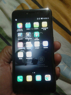 Telefono Android Coolpad