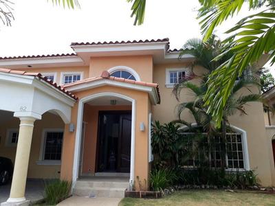 Vendo Casa Espectacular En Costa Bay, Costa Del Este 181800