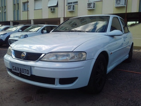 Chevrolet Vectra Vectra Cd 2.0 16v