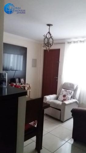 Imagem 1 de 13 de Venda Apartamento São Paulo City Jaragua - A179