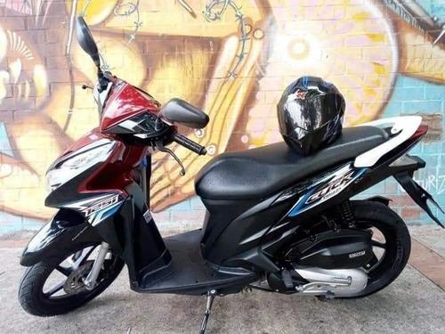 Motocicleta Honda Click I125