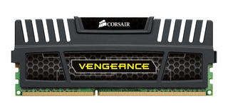 Memoria RAM 8 GB 1x8GB Corsair CMZ8GX3M1A1600C10
