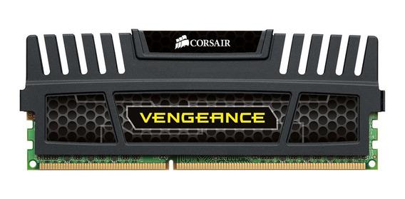 Memória RAM 8 GB 1x8GB Corsair CMZ8GX3M1A1600C10