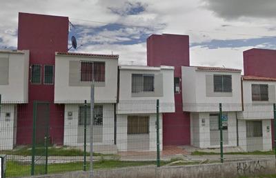 Oferta Unica Casa,remate Bancario,san Rafael 4850 Queretaro