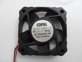 Cooler Fan Ventoinha Mini System Som Aiwa Xh-n6 Cx-an6lh 2