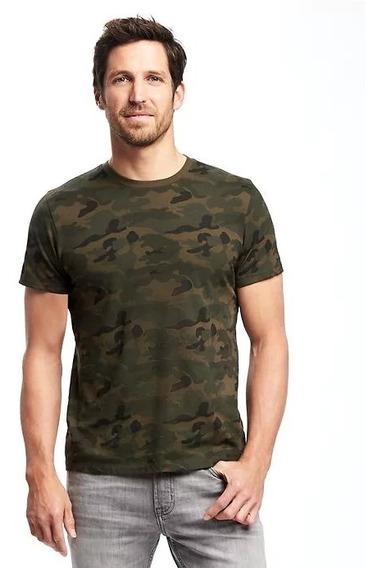 Camisa Old Navy Estampada Original