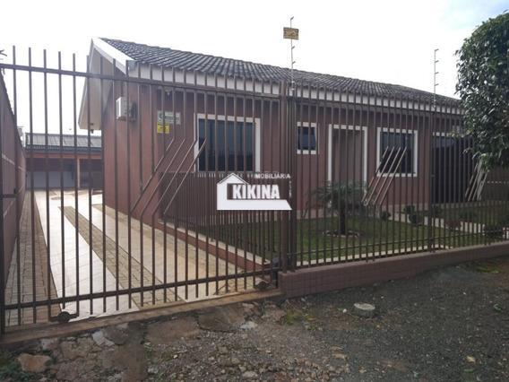 Casa Residencial Para Venda - 02950.6220