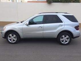 Mercedes-benz Clase M500 Premium, Factura De Agencia