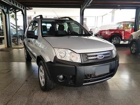 Ford Ecosport 1.6 Xls 2011