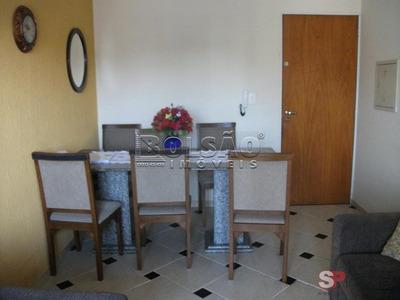 Apartamento - Jardim Paraiso - Ref: 22617 - V-22617