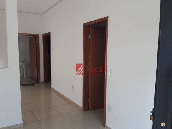 Casa Comercial Para Locação, Boa Vista, São José Do Rio Preto. - Ca1386