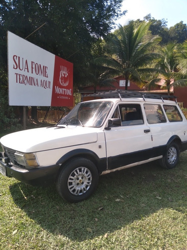 Fiat Panorama