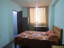 Alquiler Habitaciones En San Miguel, Amobladas Y Sin Amoblar
