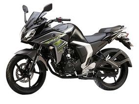 Yamaha Fazer 150 Consultar Contado 12 Ctas $9480 Motoroma