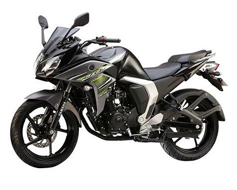 Yamaha Fazer 150 18ctas$9.470 Consultar Contado Motoroma