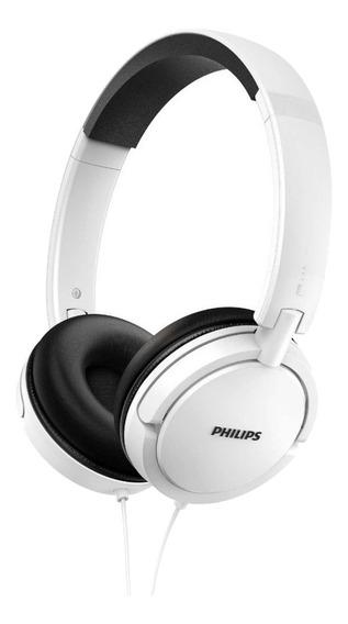 Auriculares Philips SHL5005 blanco