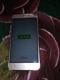Celular Lenovo K5 Usado
