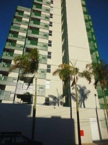 Aluguel De Apartamentos / Padrão  Na Cidade De São Carlos 27453