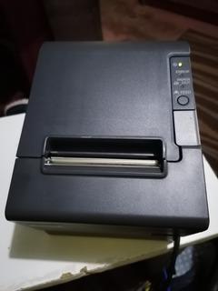 Impresora Epson Tm-t88iv
