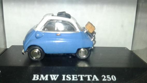 Miniatura Bmw Romi Isetta 250 Novo/lacrado !