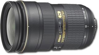Lente De Zoom Estándar Nikon Af-s Nikkor, 24-70mm F/2.8g