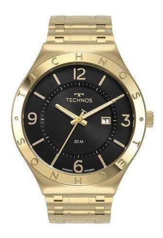 Relógio Technos Masculino 2117lbu/4p