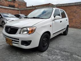 Suzuki Alto K10 1.0 2014 83000km D/h A/a