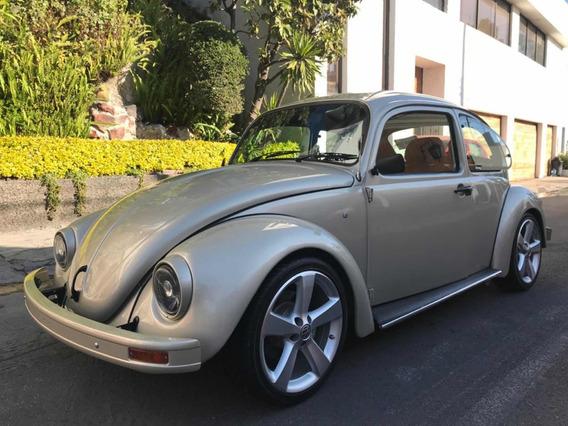 Volkswagen Vocho Sedán Sedan