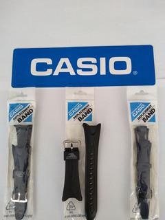 Correa Original Casio® Sea Pathfinder ( Made In Japón) Nueva