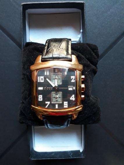 Relógio Alado