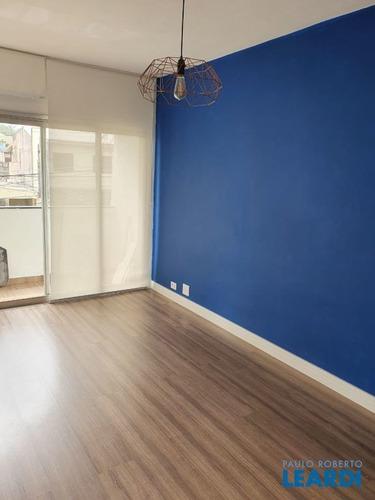 Imagem 1 de 15 de Apartamento - Jabaquara  - Sp - 628943